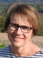 Cathy Moore, FdSc Counselling, Registered Member MBACP