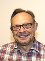 Hugh Palmer UKCP Registered Systemic Psychotherapist
