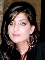 Mariam Sajid  Dip Psychotherapeutic Counsellor (MBACP, BSc)