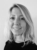 Dr Natalie Bodart