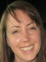 Jill Abernethy - Dip. Counselling - MBACP
