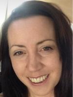 Jill Abernethy - Dip. Counselling - BACP member