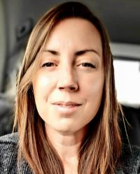 Jill Abernethy - BSc. Hons Psychology, Dip. Counselling - MBACP