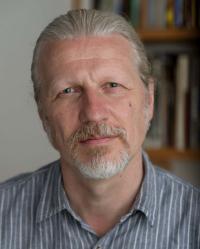 Thaddeus Hickman - Counsellor, MBACP