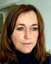 Jayne Heron MNCS (Prof. Accred)