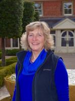 Christine Kingsley-Mills - UKCP reg; MSc. Psychotherapy; MEd.Human Relations