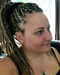 Rebekah Golds-Jones UKCP Registered Psychodynamic Psychotherapist; ACTO Approved