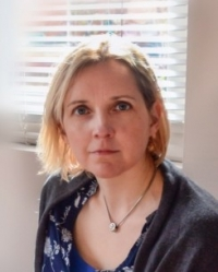 Dr Kirsty Kennedy
