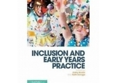 Re-thinking children's well-being and inclusion in practice