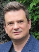 Gavin Conn MBACP