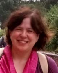 Elaine Angell