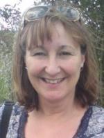 Jane McCausland