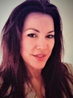 Amy Poole (MSc, PG Dip CBT (child and adult), PG Cert Supervision  CBT-CYP IAPT)