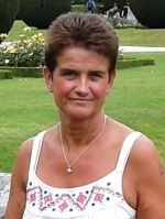 Jackie Fraser-Quigg  BSc (Hons) in Integrative Counselling UKCP (Registered)