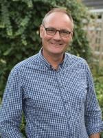 Brian Langridge MBACP Dip Counselling Dip CBT