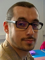 Lucian Sanchez (Psychotherapist Msc) and Clinical Supervisor