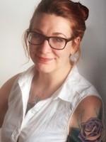 Eve Wallman BA (Hons), MBACP