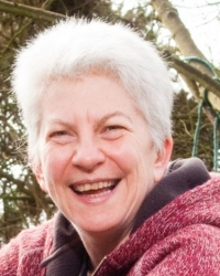 Helen Douch B.A. (Hons), Counselling
