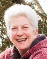 Helen Douch BA Counselling & Supervision. Online, Phone, Walk & Talk BACP Accred