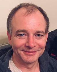 Dennis Czech, Reg. UKCP, Member of Institute of Group Analysis