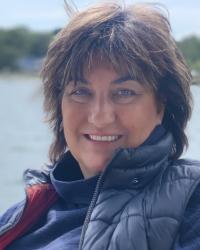Gina Bate