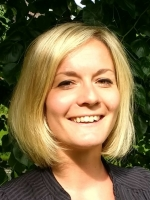 Dr Caroline Haig BA (Hons), MSc, DClinPsy, Clinical Psychologist