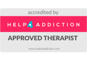 Help4Addiction Approved Therapist<br />Help4Addiction Approved Therapist