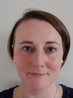 Sarah Marlow-Rawles, I'm Listening
