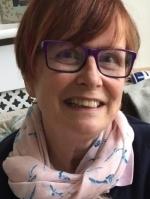 P. Elaine Burberry