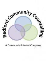Katja Fischer, Bedford Community Counselling