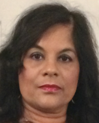Pauline Allen