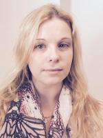 Dr Jennifer Glover (Chartered Clinical Psychologist, DClinPsych, MSc, BSc, PGDip
