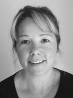 Sharon Atack MBACP