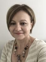 Simona Stokes; Counselling Psychologist & CBT Psychotherapist; BACP (Accred)