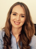 Isabelle Straw Chartered Clinical Psychologist (DClinPsy, CPsychol)