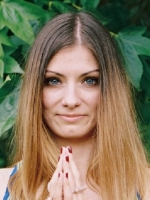 Stella Stathi, MA, MBACP, Eating Psychology & Body-Image Specialist