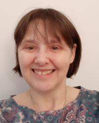 Linda Hardy MSc. Counsellor and Cognitive Behaviour Therapist in Central Glasgow