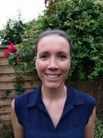 Dr Samantha Blackburn DClinPsyc, HCPC Chartered Clinical Psychologist