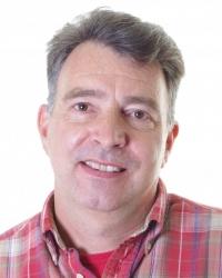 Doug Pazienza   Counsellor and Psychotherapist, Reg MBACP