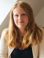 Dr Olivia Doughty, Clinical Psychologist (BPs, HCPC)