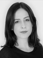 Dr Annahita Nezami Chartered Counselling Psychologist