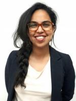 Claudia Turbet-Delof  MBACP Registered Member
