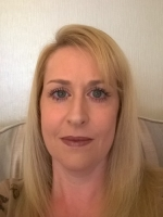 Julie Murphy, Wishaw Counselling Service