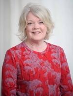 Cynthia Buckland Reg. MBACP