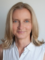 Angela Poulter Reg MBACP