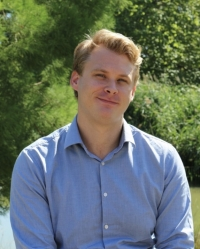 Dr Freddie Byrne - Clinical Psychologist