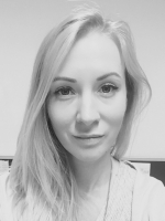 Rachel Banks - Cognitive Behaviour Therapy (CBT), BABCP and EMDR