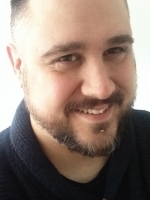 James Knight - Reg MBACP, PG Dip (Counselling & Psychotherapy)