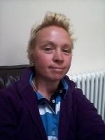 Pippa Oakhill-Holt Reg. MBACP