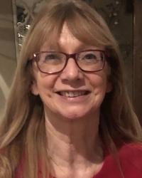 Sally Stordy-Allison